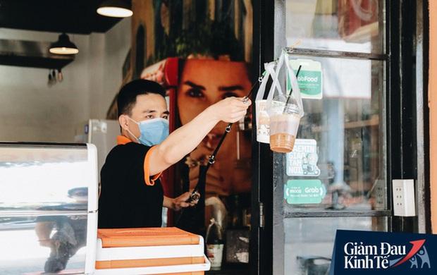 """Các nhà hàng, quán cafe, trà sữa Việt Nam chuyển mình để """"sống còn"""" qua mùa dịch: Loạt cách thu lợi nhuận dù không cần mở cửa - Ảnh 7."""