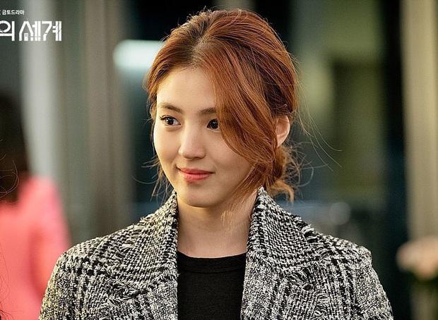 Nữ hoàng môi khô Kwon Nara đã gặp đối: Tiểu tam Thế Giới Hôn Nhân có làn môi khô héo không kém, vậy mà vẫn đi quảng cáo son mới tài - Ảnh 5.