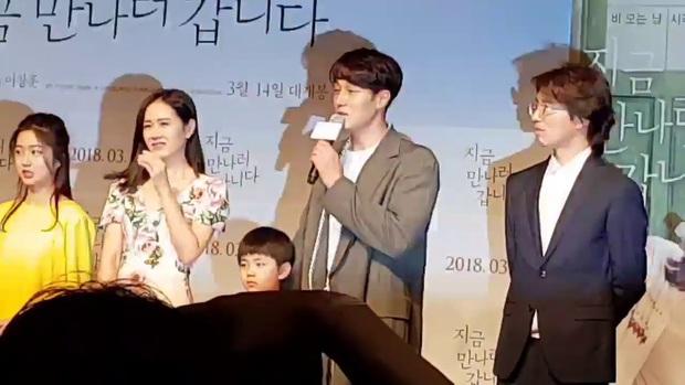 Lý do So Ji Sub muốn kết hôn hóa ra là nhờ từng làm chồng của chị đẹp Son Ye Jin từ 2 năm trước? - Ảnh 2.