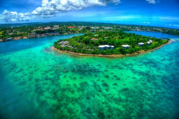 16 đất nước cuối cùng chưa ghi nhận ca nhiễm Covid-19: Hầu hết là những quốc đảo xa xôi, có nơi chỉ đón 160 du khách mỗi năm - Ảnh 4.