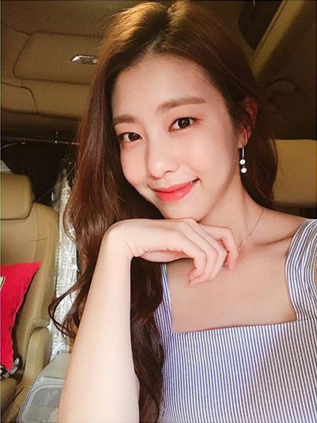 Nữ MC đài SBS cướp đi trái tim đại nam thần So Ji Sub: Profile quá khủng, lọt top mỹ nhân vì nhan sắc, body siêu hot - Ảnh 2.