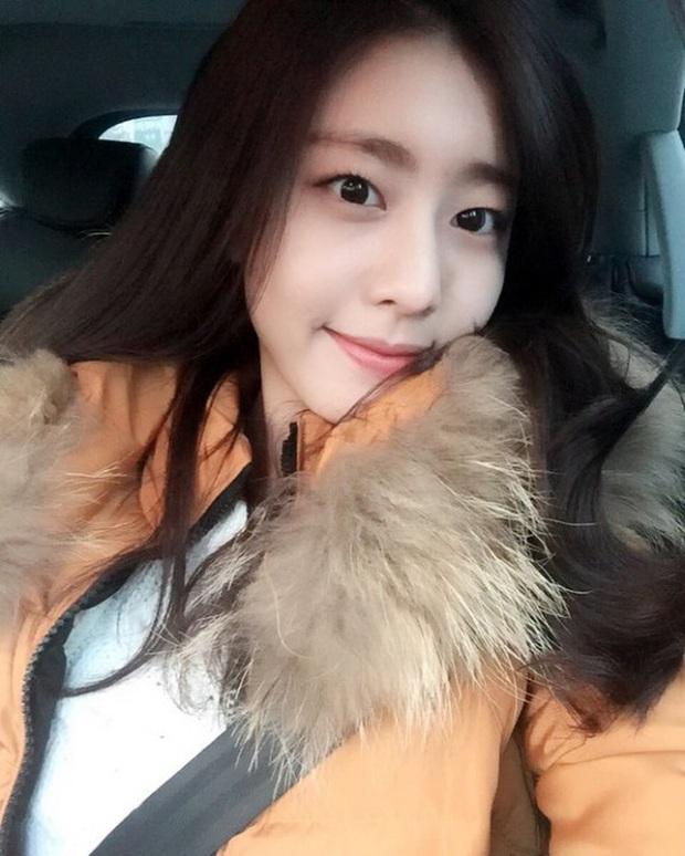 Nữ MC đài SBS cướp đi trái tim đại nam thần So Ji Sub: Profile quá khủng, lọt top mỹ nhân vì nhan sắc, body siêu hot - Ảnh 3.