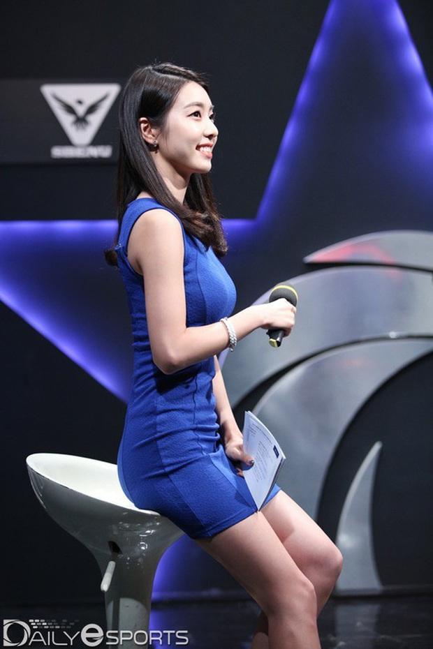 Nữ MC đài SBS cướp đi trái tim đại nam thần So Ji Sub: Profile quá khủng, lọt top mỹ nhân vì nhan sắc, body siêu hot - Ảnh 13.