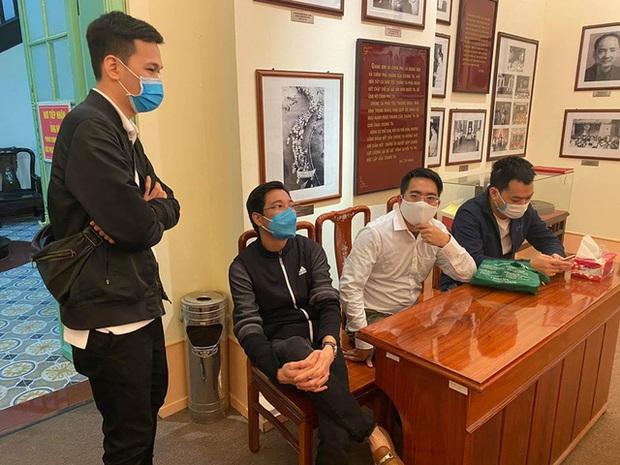 Chim Sẻ Đi Nắng và cộng đồng AoE Việt Nam ủng hộ 335 triệu đồng cho Quỹ phòng chống dịch Covid-19 - Ảnh 1.