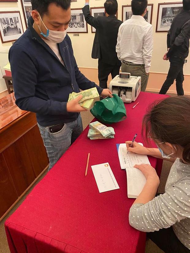 Chim Sẻ Đi Nắng và cộng đồng AoE Việt Nam ủng hộ 335 triệu đồng cho Quỹ phòng chống dịch Covid-19 - Ảnh 2.