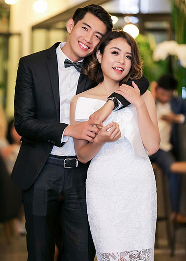 Sau chia sẻ gây xôn xao của Thái Trinh về chuyện tình cũ, Quang Đăng đã có động thái mới trên MXH - Ảnh 5.