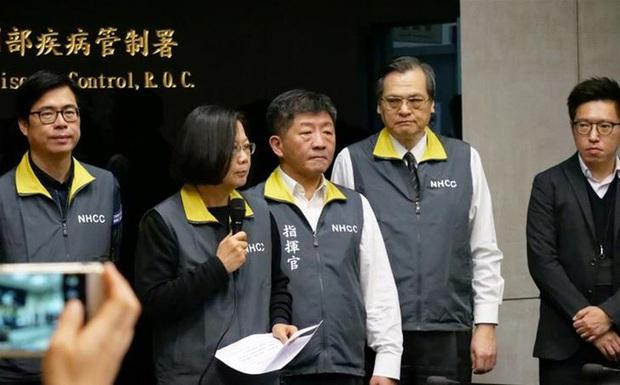 CNN: Sau đòn đau nhớ đời, Đài Loan trở thành một trong những nơi chống dịch COVID-19 tốt hàng đầu thế giới - Ảnh 1.