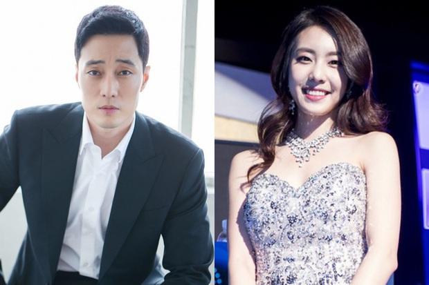 Lý do So Ji Sub muốn kết hôn hóa ra là nhờ từng làm chồng của chị đẹp Son Ye Jin từ 2 năm trước? - Ảnh 1.