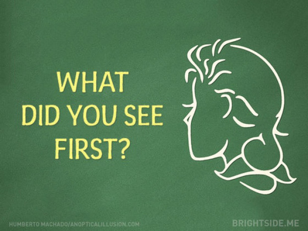 The first image you see will reveal who you are, who you need help, and how to get the job done - Photo 1.