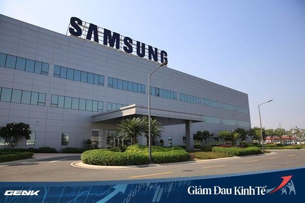 Samsung tặng 10 tỷ đồng cùng smartphone cao cấp nhằm phục vụ công tác phòng chống COVID-19 tại Việt Nam - Ảnh 1.