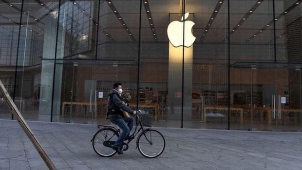 iPhone 11 giá rẻ chưa từng thấy ở Trung Quốc, tối đa giảm tận 5 triệu để chạy hàng dịch Covid-19 - Ảnh 2.