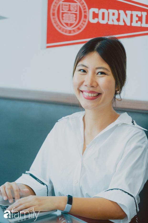 Nữ MC của loạt chương trình tiếng Anh chất lượng nhất nhì VTV - Phoebe Trần lần đầu tiết lộ những bất tiện khi bản thân quá thạo ngoại ngữ và điều thú vị trong cuộc sống của một cô gái đặc Việt - Ảnh 11.
