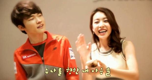 Cho Eun Jung kết hôn So Ji Sub, người buồn nhất hôm nay gọi tên quỷ vương Faker - Ảnh 9.