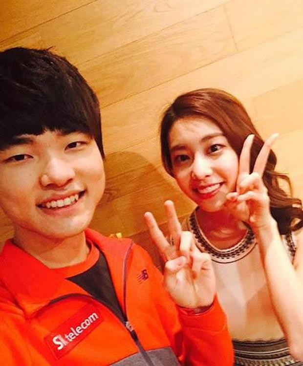 Cho Eun Jung kết hôn So Ji Sub, người buồn nhất hôm nay gọi tên quỷ vương Faker - Ảnh 10.