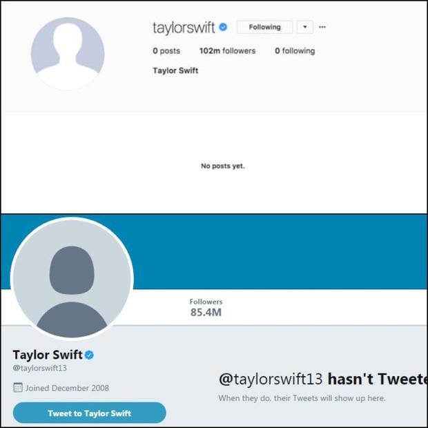 """Học Taylor Swift, nữ nghệ sĩ từng có hit No.1 đến 7 tuần """"phủ trắng"""" MXH để thông báo comeback, ai ngờ phản ứng nhận được lại """"ê chề"""" - Ảnh 8."""