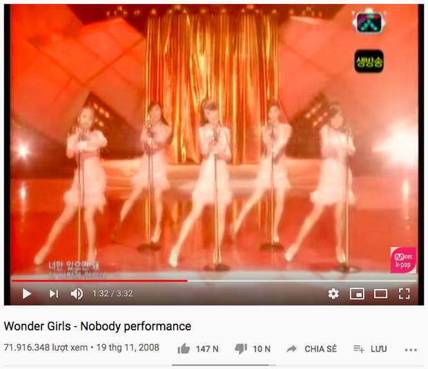 Đúng là nữ hoàng YouTube: BLACKPINK giữ 9/10 top sân khấu live nhiều view nhất mảng girlgroup, vị trí thứ 2 thuộc về nhóm nhạc tiền bối đã tan rã - Ảnh 4.