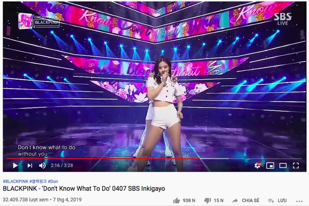 Đúng là nữ hoàng YouTube: BLACKPINK giữ 9/10 top sân khấu live nhiều view nhất mảng girlgroup, vị trí thứ 2 thuộc về nhóm nhạc tiền bối đã tan rã - Ảnh 20.