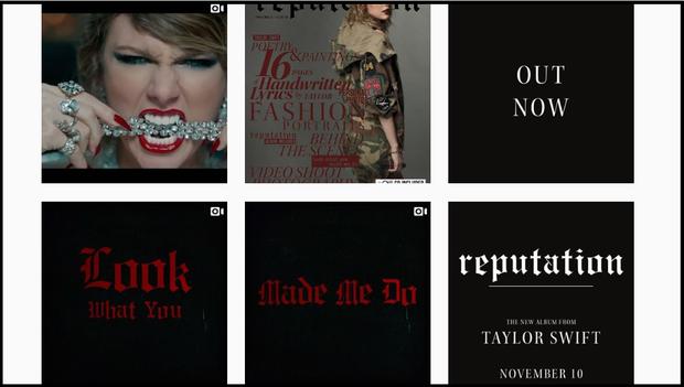 """Học Taylor Swift, nữ nghệ sĩ từng có hit No.1 đến 7 tuần """"phủ trắng"""" MXH để thông báo comeback, ai ngờ phản ứng nhận được lại """"ê chề"""" - Ảnh 11."""
