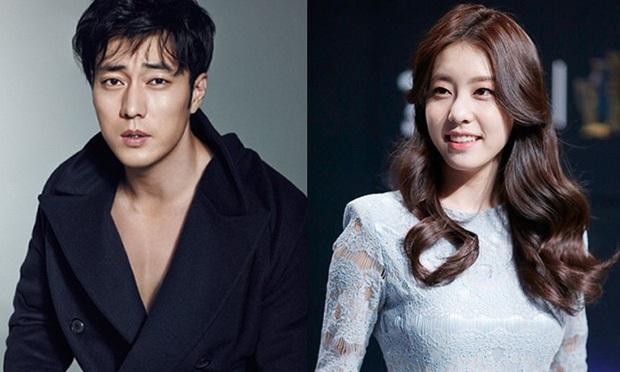 Người trong cuộc tiết lộ kế hoạch kết hôn của So Ji Sub và bà xã kém 17 tuổi như thế nào qua lời kể từ người trong cuộc - Ảnh 2.