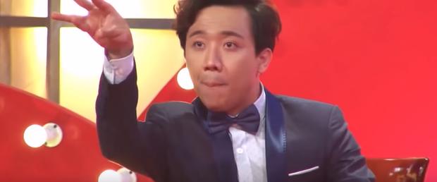 Trấn Thành đích thị là Đệ nhất giả giọng của showbiz Việt, nhái ai cũng giống đến 80% - Ảnh 4.