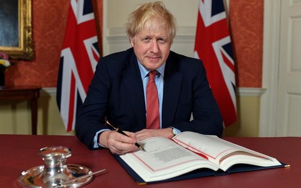 Nóng: Thủ tướng Anh Boris Johnson phải vào phòng chăm sóc đặc biệt khi tình trạng sức khoẻ xấu đi vì nhiễm Covid-19 - Ảnh 1.