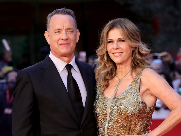 Ngỡ ngàng loạt diễn viên nổi tiếng nhiễm COVID-19: Tài tử Tom Hanks cũng dính vận rủi, diễn viên kì cựu Star Wars qua đời ở tuổi 76 - Ảnh 1.