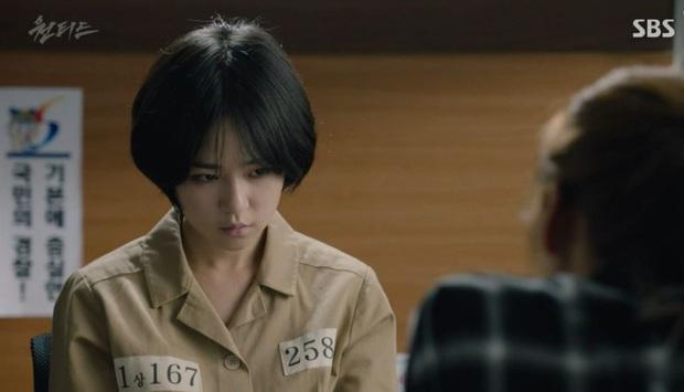 """Đóng chung với Song Joong Ki không ai nhớ, chỉ đến khi cô gái này làm """"cánh tay"""" đắc lực của bà cả Thế Giới Hôn Nhân bỗng nổi ngay! - Ảnh 3."""