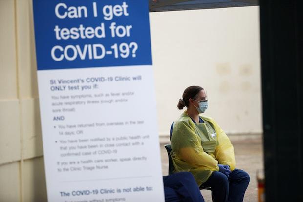 Chúng tôi không đói, chúng tôi cần khẩu trang: Các y bác sĩ nơi tuyến đầu chống dịch Covid-19 ở Úc lên tiếng kêu cứu - Ảnh 3.