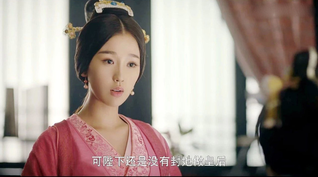 Thánh cuồng Lisa Ngu Thư Hân: Trong phim lố không kém ngoài đời nhưng số hưởng toàn cặp với toàn trai đẹp - Ảnh 3.