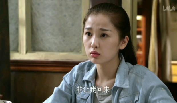 Thánh cuồng Lisa Ngu Thư Hân: Trong phim lố không kém ngoài đời nhưng số hưởng toàn cặp với toàn trai đẹp - Ảnh 4.