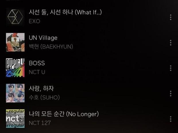 Nam idol được đề cử xuất hiện ở SM Station: Kết hợp với Baekhyun (EXO), Doyoung (NCT) là đỉnh cao vì đều có giọng hát làm tan chảy đôi tai - Ảnh 2.