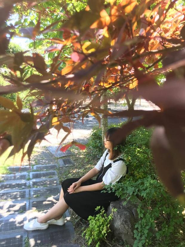Nữ du học sinh Việt tại Nhật Bản vẫn đi làm thêm mùa dịch: Nhiều nơi giảm doanh thu, người ta cắt bớt nhân lực, mình còn có việc làm và được nhận lương là may mắn rồi! - Ảnh 10.