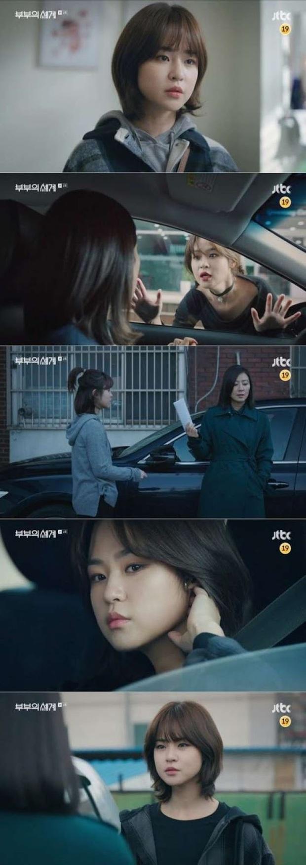 Lí giải 5 sức hút của Thế Giới Hôn Nhân - drama giật chồng 19+ hot nhất hiện nay: Toàn nhân vật hay ho, không vô lí như Tầng Lớp Itaewon! - Ảnh 11.