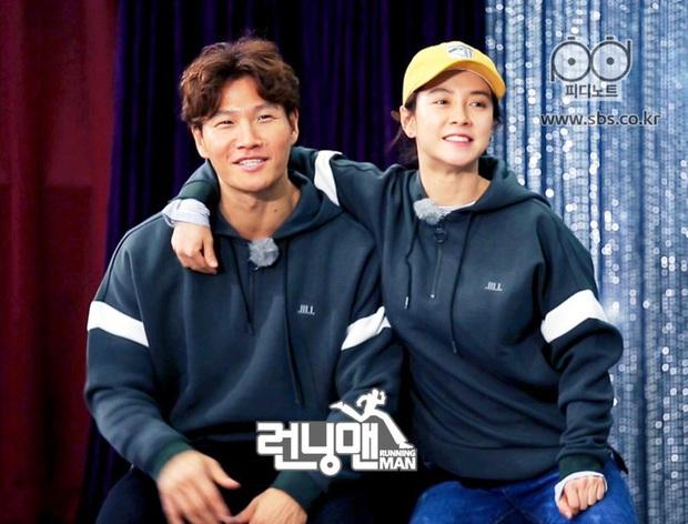 Netizen bất ngờ đề nghị Song Ji Hyo rời khỏi Running Man vì ngày càng bị đối xử bất công - Ảnh 4.