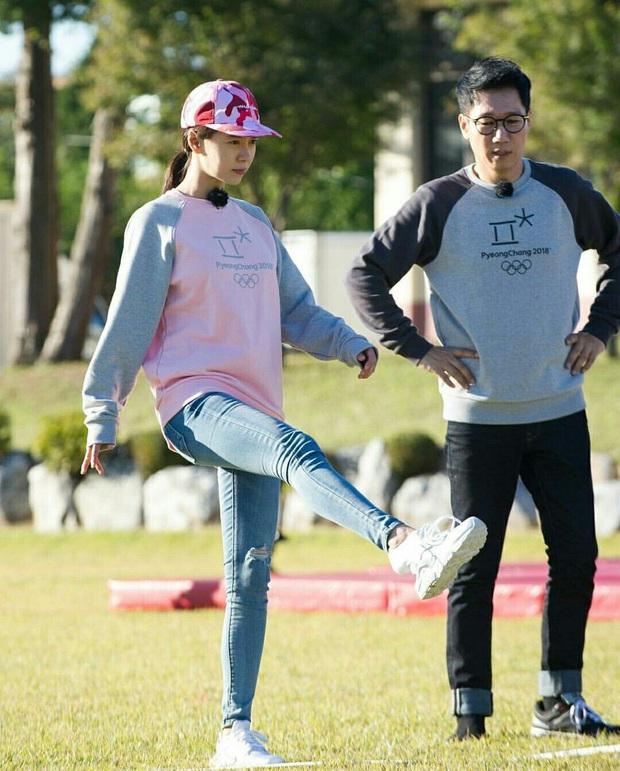 Netizen bất ngờ đề nghị Song Ji Hyo rời khỏi Running Man vì ngày càng bị đối xử bất công - Ảnh 5.