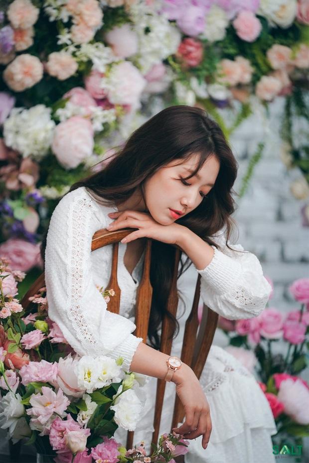Lâu lắm rồi nàng thơ của Lee Min Ho Park Shin Hye mới gây bão MXH thế này: Tươi trẻ mơn mởn, ai ngờ đã 30 tuổi? - Ảnh 3.