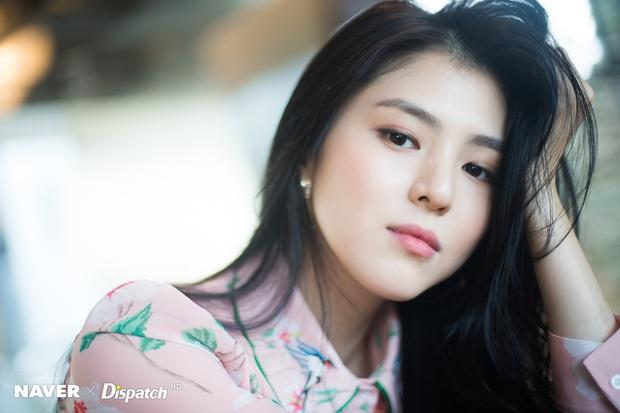 Tiểu tam Thế giới hôn nhân Han So Hee: Tiểu Song Hye Kyo có quá khứ gây sốc, lâu lắm màn ảnh Hàn mới có mỹ nhân thế này - Ảnh 11.