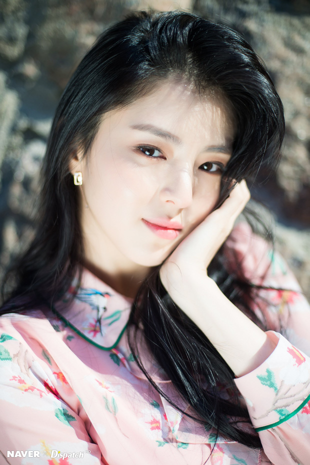 Tiểu tam Thế giới hôn nhân Han So Hee: Tiểu Song Hye Kyo có quá khứ gây sốc, lâu lắm màn ảnh Hàn mới có mỹ nhân thế này - Ảnh 14.