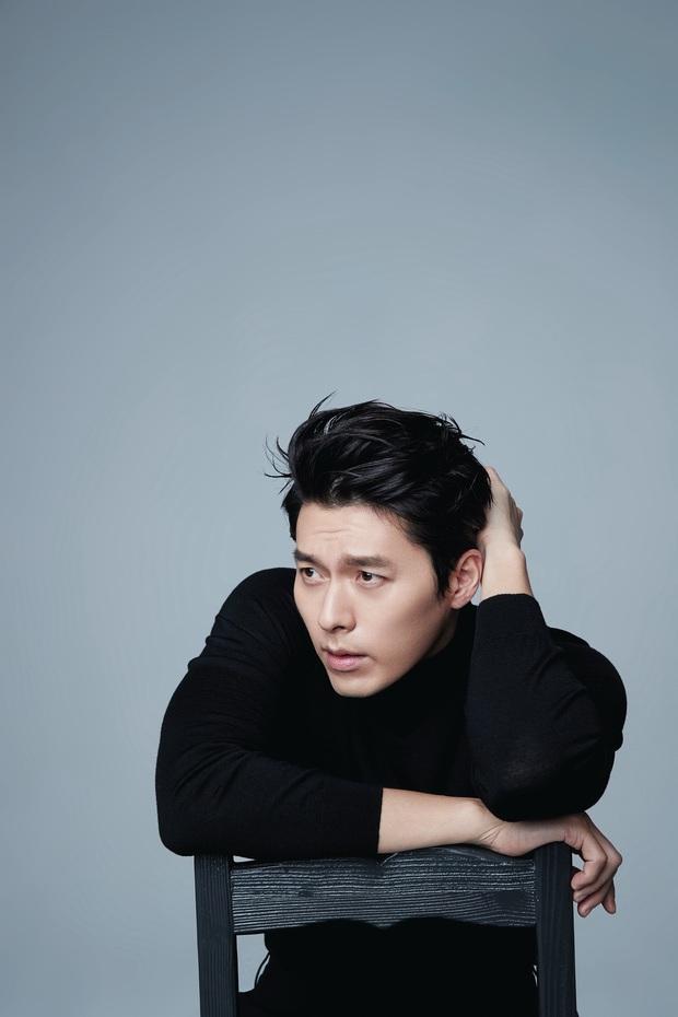 Đừng chỉ để ý gương mặt, body tài tử Hyun Bin cũng là báu vật Kbiz: Nhìn là muốn dựa vào bờ vai, lồng ngực ấy! - Ảnh 16.
