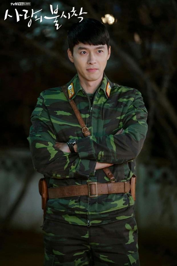 Đừng chỉ để ý gương mặt, body tài tử Hyun Bin cũng là báu vật Kbiz: Nhìn là muốn dựa vào bờ vai, lồng ngực ấy! - Ảnh 18.