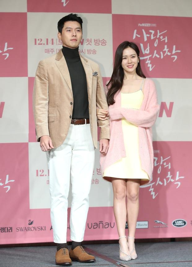 Đừng chỉ để ý gương mặt, body tài tử Hyun Bin cũng là báu vật Kbiz: Nhìn là muốn dựa vào bờ vai, lồng ngực ấy! - Ảnh 21.