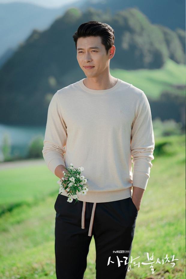 Đừng chỉ để ý gương mặt, body tài tử Hyun Bin cũng là báu vật Kbiz: Nhìn là muốn dựa vào bờ vai, lồng ngực ấy! - Ảnh 23.