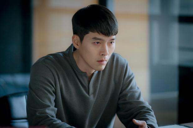 Đừng chỉ để ý gương mặt, body tài tử Hyun Bin cũng là báu vật Kbiz: Nhìn là muốn dựa vào bờ vai, lồng ngực ấy! - Ảnh 25.