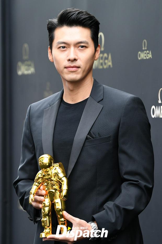 Đừng chỉ để ý gương mặt, body tài tử Hyun Bin cũng là báu vật Kbiz: Nhìn là muốn dựa vào bờ vai, lồng ngực ấy! - Ảnh 5.