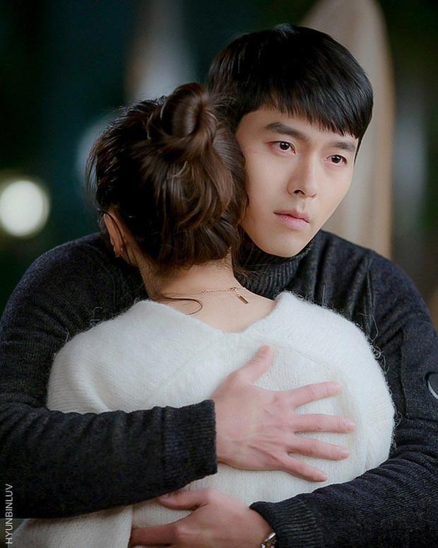 Đừng chỉ để ý gương mặt, body tài tử Hyun Bin cũng là báu vật Kbiz: Nhìn là muốn dựa vào bờ vai, lồng ngực ấy! - Ảnh 20.