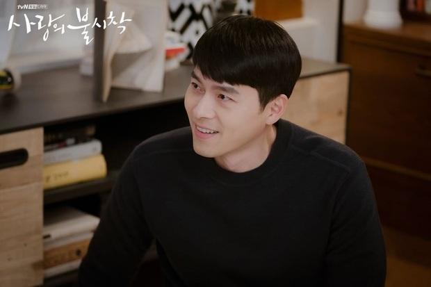 Đừng chỉ để ý gương mặt, body tài tử Hyun Bin cũng là báu vật Kbiz: Nhìn là muốn dựa vào bờ vai, lồng ngực ấy! - Ảnh 8.