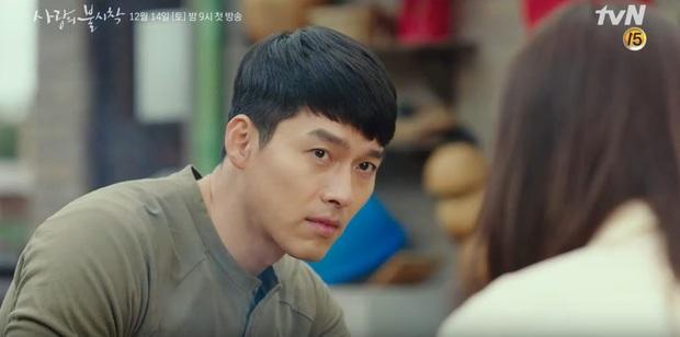 Đừng chỉ để ý gương mặt, body tài tử Hyun Bin cũng là báu vật Kbiz: Nhìn là muốn dựa vào bờ vai, lồng ngực ấy! - Ảnh 14.