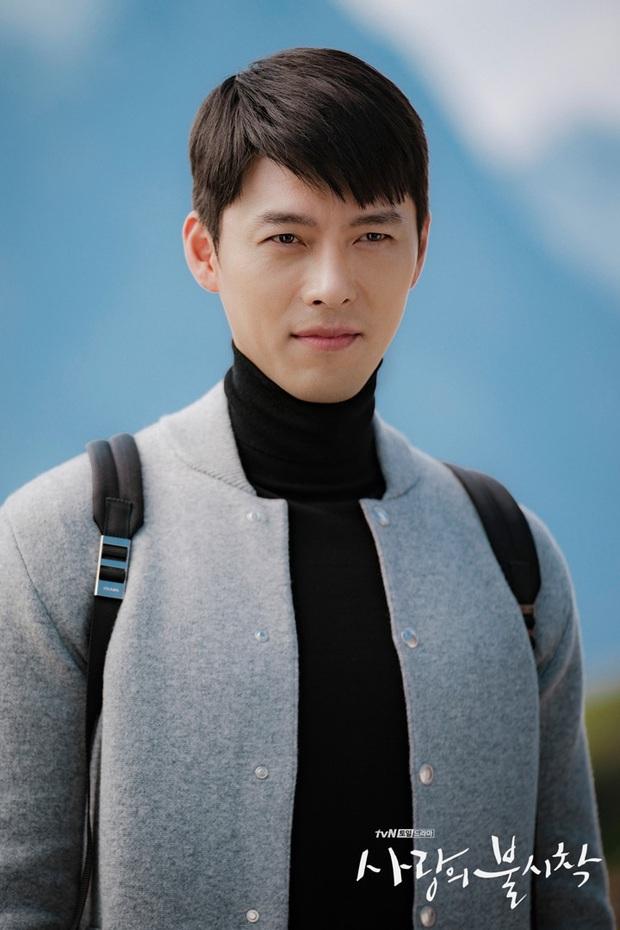 Đừng chỉ để ý gương mặt, body tài tử Hyun Bin cũng là báu vật Kbiz: Nhìn là muốn dựa vào bờ vai, lồng ngực ấy! - Ảnh 15.