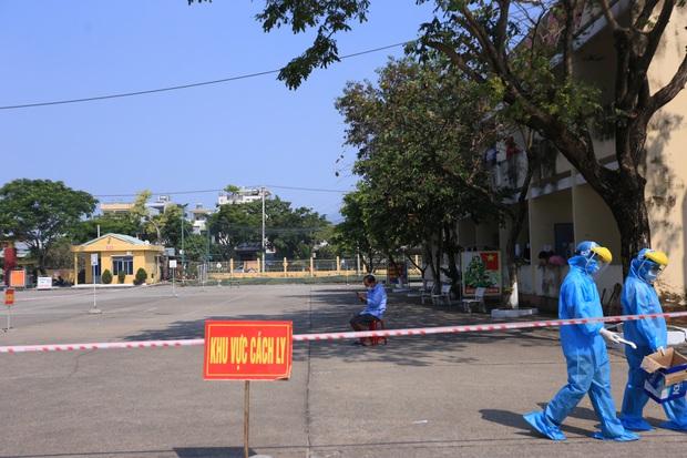 Thanh niên bị phạt 3,5 triệu vì chơi chiêu trung chuyển để trốn cách ly khi từ TP.HCM về Đà Nẵng - Ảnh 1.