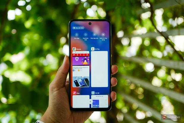 Trong tầm giá dưới 7 triệu, chọn smartphone nào để giải trí trong những ngày ở nhà? - Ảnh 4.